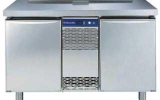 Что представляет собой современное холодильное оборудование?