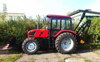 Как подобрать запчасти для тракторов?
